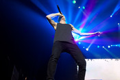 Fotos: Macklemore & Ryan Lewis live in der o2 World in Hamburg